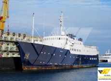 PROMPT available / 56m / 82 pax Cruise Ship for Sale / #266F