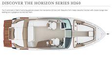 Horizon H260