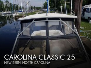 1998 Carolina Classic 25