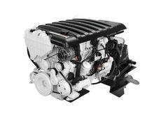 Mercury Diesel 4.2L (Tier 2)