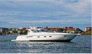 1999 Tiara Yachts Express