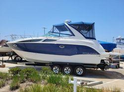 2011 Sea Ray 315 Cruiser
