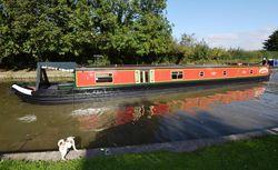 Stunning 68' Semi Trad 2012 Tyler Wilson / Milburn Boats