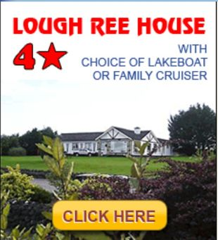 """LOUGH REE HOUSE"""