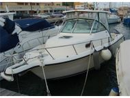 2005 PURSUIT 2870 WA