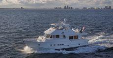 610 Motoryacht