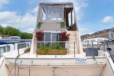 Motor Boat London Residential Mooring