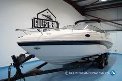 2004 Rinker 232 Captiva Cuddy with Mercruiser 5.0L MPI 260HP