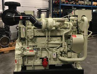 640 HP CUMMINS KTA19-M3 RECON MARINE ENGINES