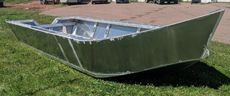 2020 21' x 8' Aluminum Dory/Work Boat - New Build