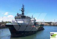 63m / DP 1 / 80ts BP AHTS Vessel for Sale / #1064808