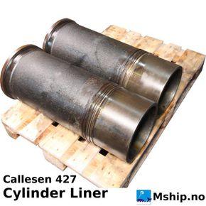 Callesen 427 diesel engine - Spares