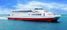 170' Fast RoPax Ferry