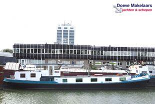Dutch Barge 28.65 with TRIWV Rhine