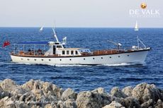 1959 Motor Yacht