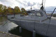 Combat Boat 90 Helga CB90H