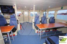 27m / 12 pax Crew Transfer Vessel for Sale / #1078388