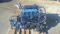 BMC 2.5 50hp Marine Diesel Engine & Gearbox