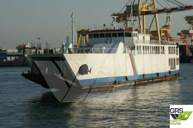 61m / 250 pax Passenger / RoRo Ship for Sale / #1076778
