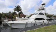 2004 Riviera Enclosed Flybridge