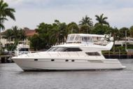 2001 Viking Sport Cruiser VSC60