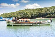 Kingsley II -Class V VI pax ferry POA