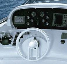 Azimut 68E Fly