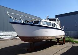 Auction:Hirondelle 870 OKAK boot motor yacht