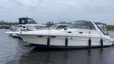Sea Ray Sundancer 330