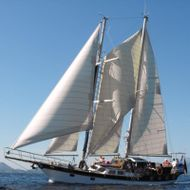 YACHT & SUCCESSFUL CHARTER BUSINESS
