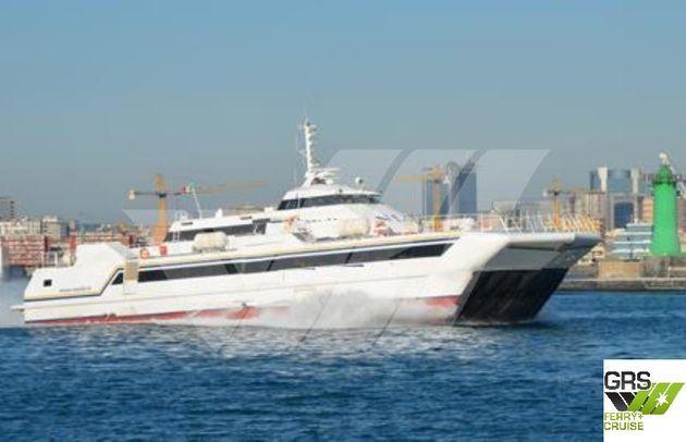 35m / 316 pax Passenger Ship for Sale / #1099401