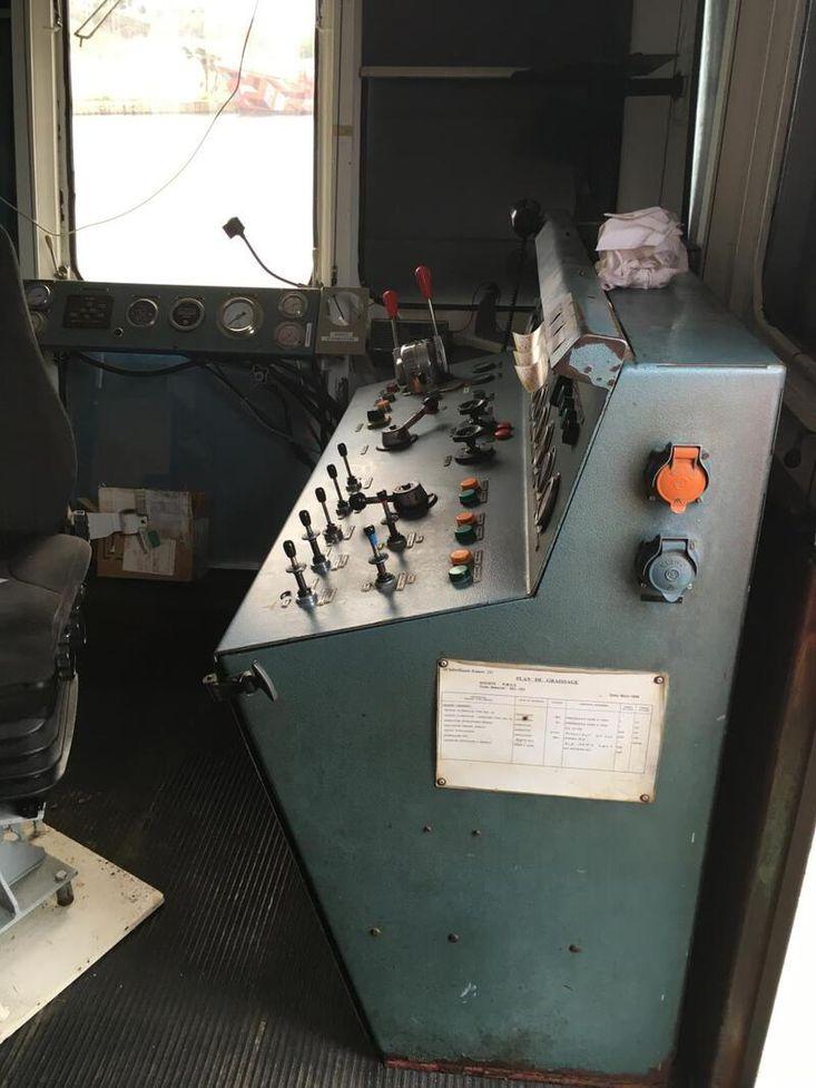 1988 Cutter Suction Dredger For Sale