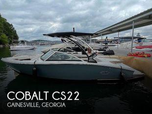 2019 Cobalt CS22
