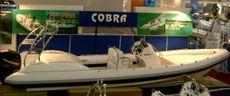 Cobra Nautique 8.6m