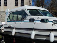 2002 Nicols Sedan 1010