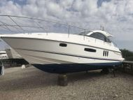 2012 Fairline Targa 38 Gran Turismo