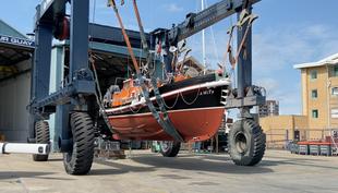 Watson Class Lifeboat 47ft