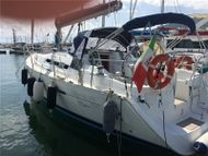 2006 OCEANIS 373 SHALLOW KEEL
