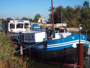 Dutch Barge 23m  - Main Photo