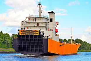 Ro-Ro cargo vessel 1200 lm/3970 DWT/1990 BLT for sale