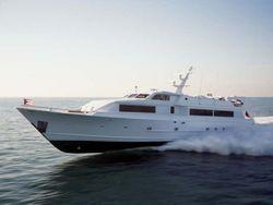 1988 Denison High Speed Motoryacht
