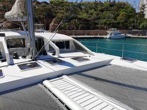Dudley Dix DH 550 Catamaran