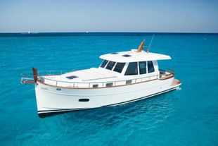 2021 Sasga Yachts Menorquin 42 hardtop