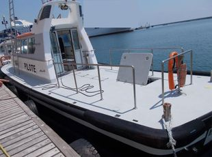 1999 Pilot Boat For Sale
