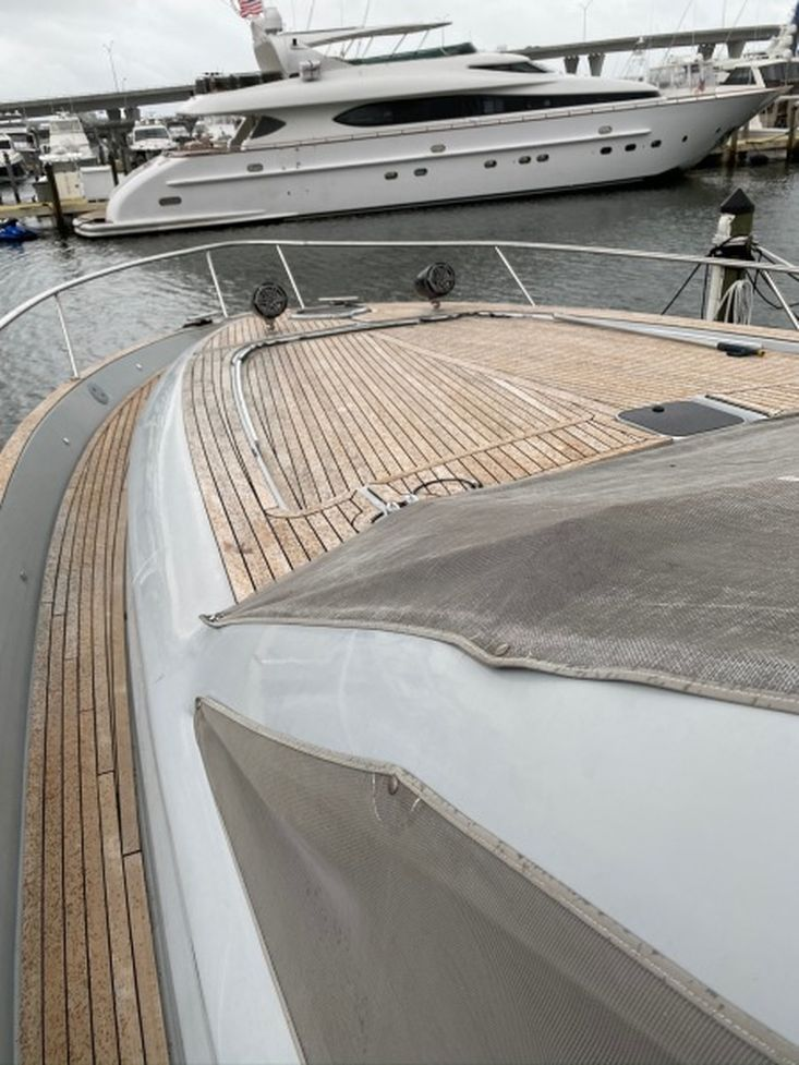 2009 Prinz Yachts Coupe