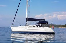 Beneteau Oceanis Clipper 323, 2006 Tax Paid U.K flag