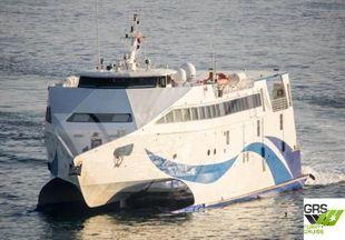 52m / 105 pax Passenger / RoRo Ship for Sale / #1067110