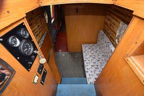 Back cabin forward