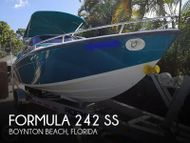 1989 Formula 242 SS