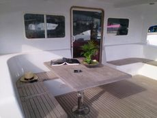 2009 Custom Sailing Catamaran